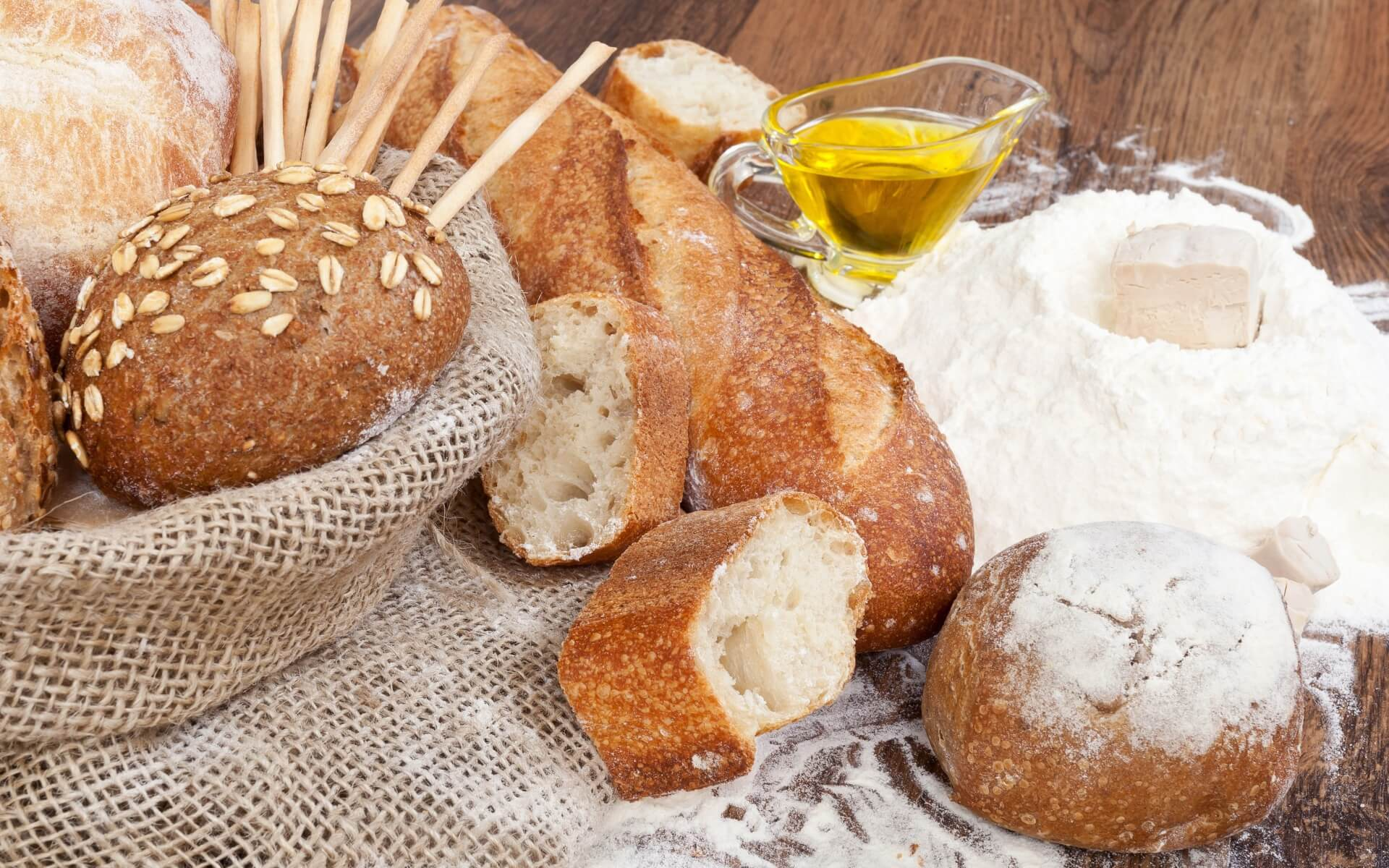un ekmek ile ilgili görsel sonucu